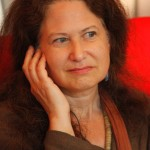 Jane Hirshfield (Panel Wygnanie, 11.05.2011)