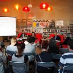 Panel Wygnanie (11.05.2011)