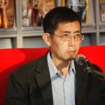 Bei Dao (Panel Wygnanie, 11.05.2011)