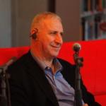 Edward Hirsch (Panel Wygnanie, 11.05.2011)