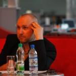 Artur Szlosarek (Panel Wygnanie, 11.05.2011)