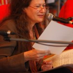 Jane Hirshfield (Panel Wygnanie 11.05.2011)