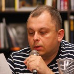 Marcin Kurek. Pasmo Nocne - Poeci Wrocławscy (11.05.2011)