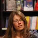 Agnieszka Wolny-Hamkało (11.05.2011)