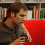 Krzysztof Siwczyk. Rodzinna Europa. Pięć minut póżniej (12.05.2011)