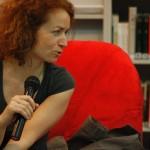 Joanna Orksa. Rodzinna Europa. Pięć minut póżniej (12.05.2011)