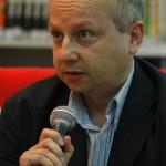 Krzysztof Jaworski. Rodzinna Europa. Pięć minut póżniej (12.05.2011)
