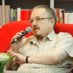 Adam Popraw. Rodzinna Europa. Pięć minut póżniej (12.05.2011)
