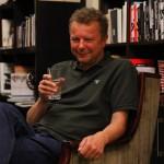 Tadeusz Pióro. Pasmo nocne - poeci warszawscy (12.05.2011)