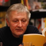 Andrzej Sosnowski. Pasmo nocne - poeci warszawscy (12.05.2011)