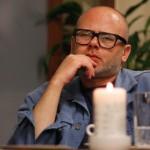 Marcin Sendecki. Pasmo nocne - poeci warszawscy (12.05.2011)