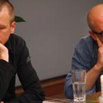 Karol Pęcherz i Marcin Sendecki. Pasmo nocne - poeci wrocławscy (12.05.2011)