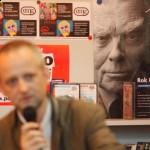 Paweł Próchniak. Religijność Miłosza (13.05.2011)