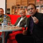 Piotr Śliwiński. Religijność Miłosza (13.05.2011)