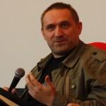 Wojciech Bonowicz. Religijność Miłosza (13.05.2011)
