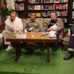 Pasmo nocne. Poeci krakowscy (13.05.2011)