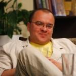 Marcin Baran. Pasmo nocne. Poeci krakowscy (13.05.2011)