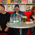 "Premiera ""Pałacyku Bertolta Brechta"" (14.05.2011)"