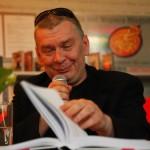 """Premiera """"Wierszy"""" Marcina Świetlickiego (14.05.2011)"""