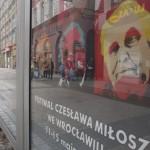 Plakat Festiwalu, ul. Świdnicka