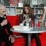 Spotkanie z Ryszardem Krynickim (15.05.2011)