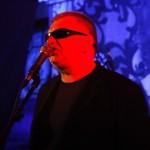 Marcin Świetlicki. Koncert zespołu Świetliki (15.05.2011)