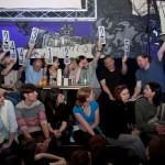 Jury. Slam poetycki Miłosz (15.05.2011)